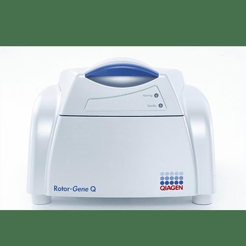 Mesin PCR Qiagen Rotor Gene Q