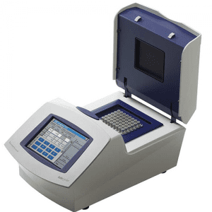 Produk SENSOQUEST Labcycler Thermocycler