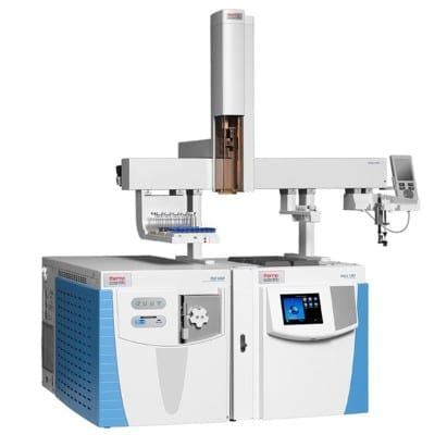 TSQ 9000 triple quadrupole gc ms ms