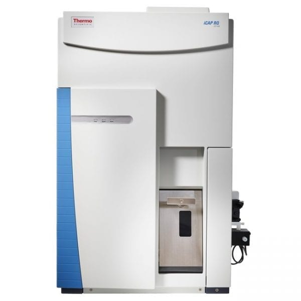 iCAP RQ Series – Inductively Coupled Plasma Mass Spectrometry (ICP-MS)