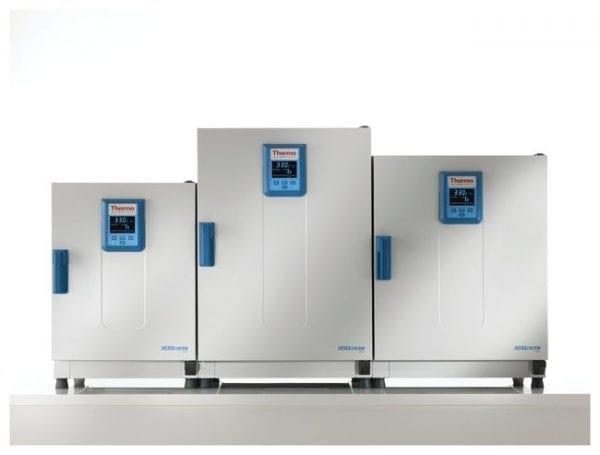 thermo advanced protocol ovens