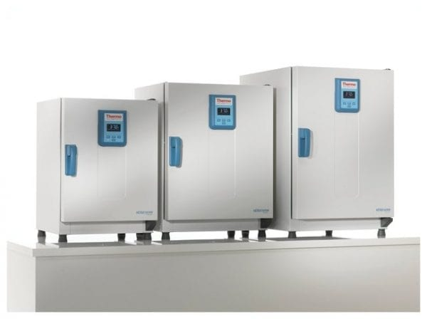 thermo general protocol incubators