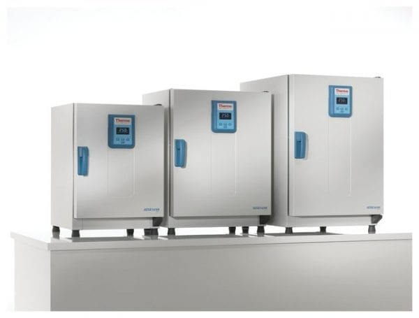 thermo general protocol ovens