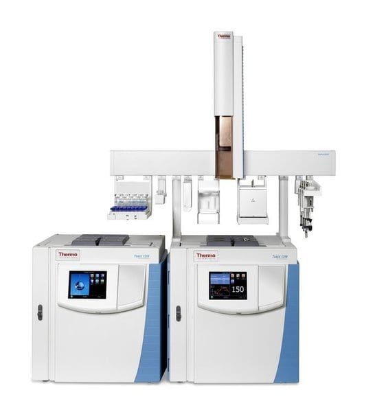 Product Thermo Trace 1300 GC