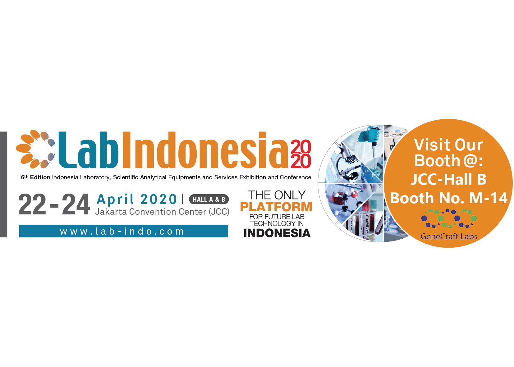 LAB INDONESIA - Genecraft
