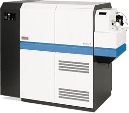 Thermo Element HR ICP MS