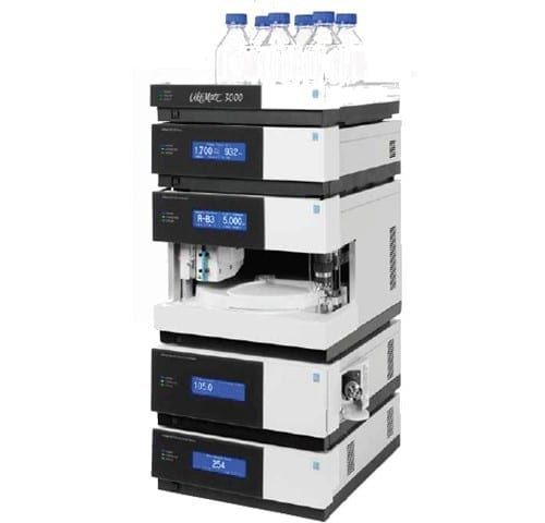 Product Dionex UltiMate 3000 UHPLC