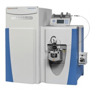 Thermo Scientific Q Exactive Plus Orbitrap liquid Chromatography-High Resolution Mass Spectrometry (LC-HRMS) System