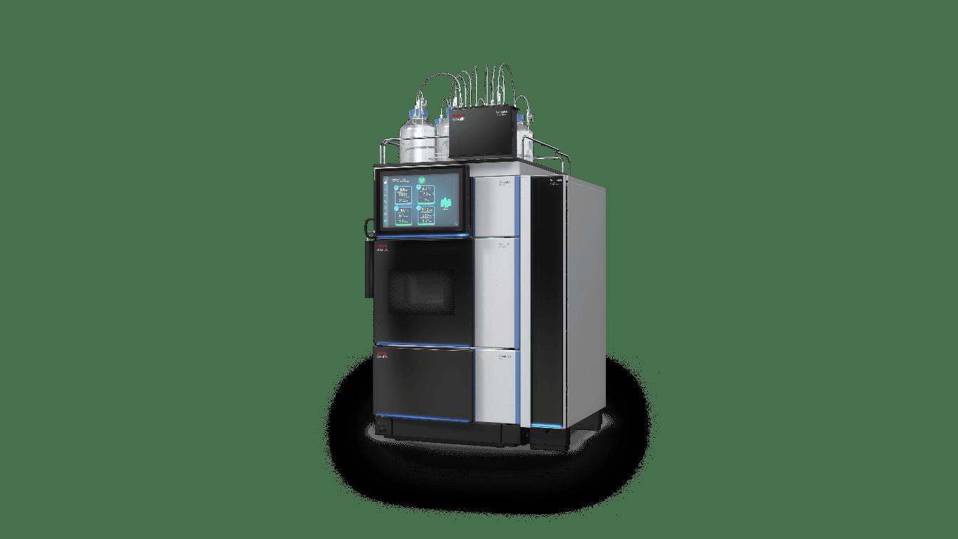 Vanquish Core HPLC System