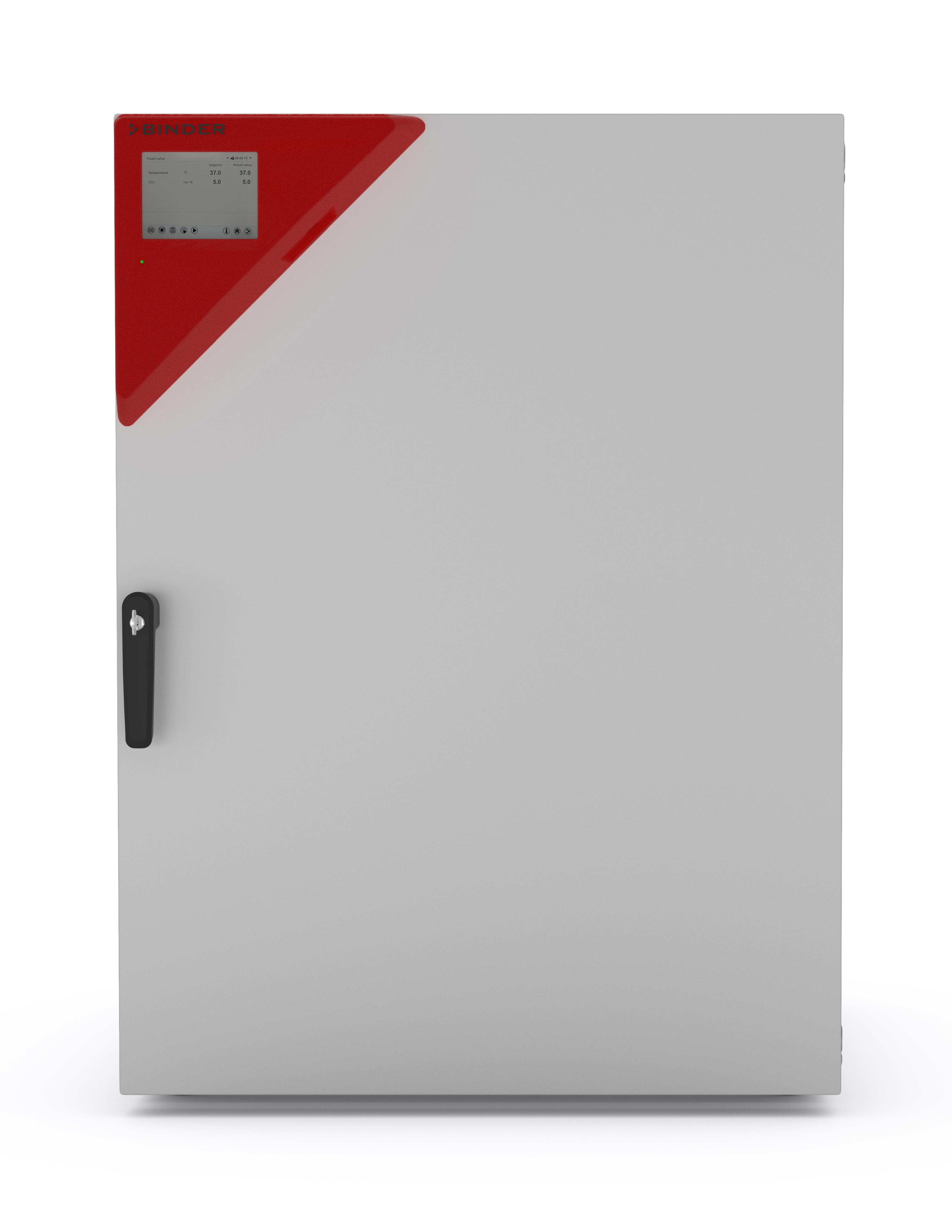 BINDER – CB SERIES CO₂ Incubator