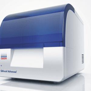 Product QIAxcel Advanced System