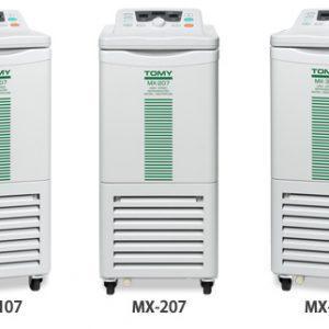 TOMY MX-Series