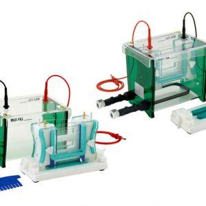 Product Scie Plas Vertical Electrophoresis Unit