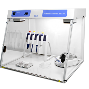 Produk Biosan UV CT Clean Bench