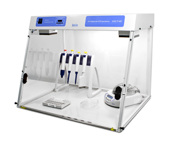 BIOSAN – UV CT Clean Bench Product