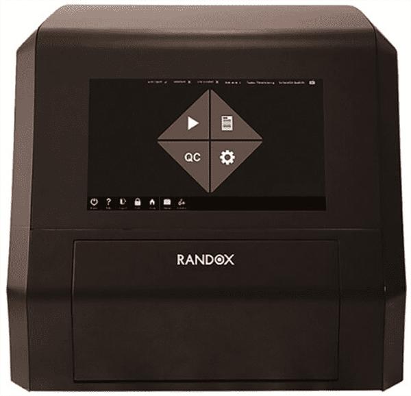 Produk Randox MultiSTAT