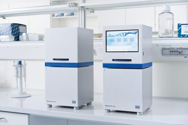 Produk QIAGEN QIAquant PCR Real System