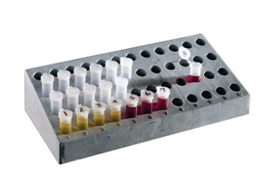 Sorenson Microcentrifuge Tube Rack