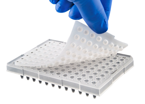 Sorenson Plate Sealers - PCR Plate Silicone Sealing Mat
