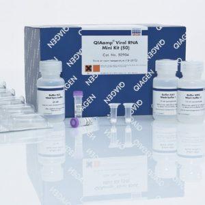 QIAGEN Viral RNA Mini Kit