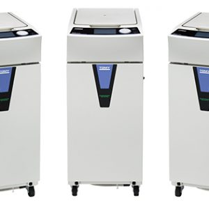 TOMY High-Speed Refrigerated Micro-Centrifuge MDX Series