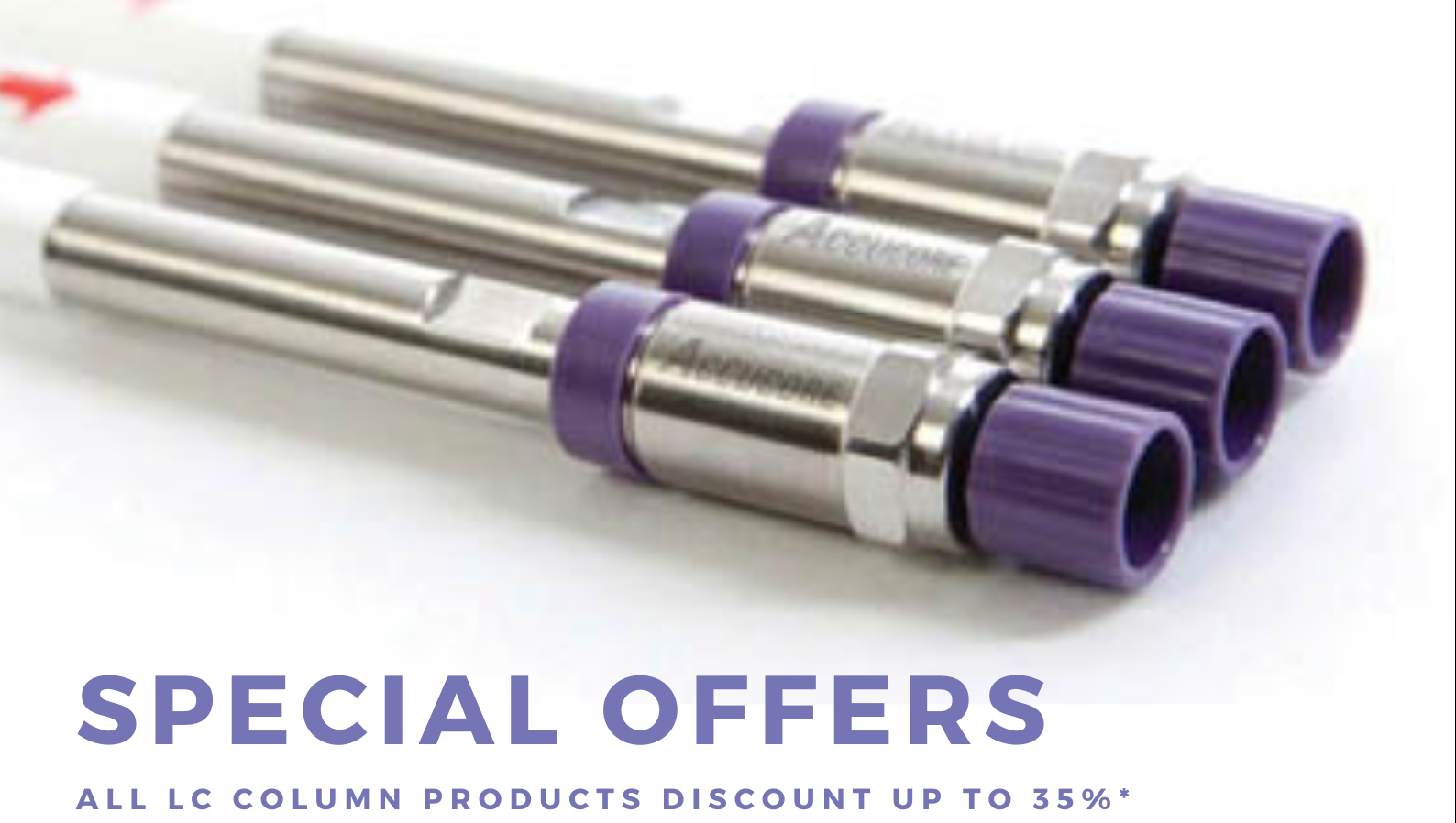 LC Column Discount
