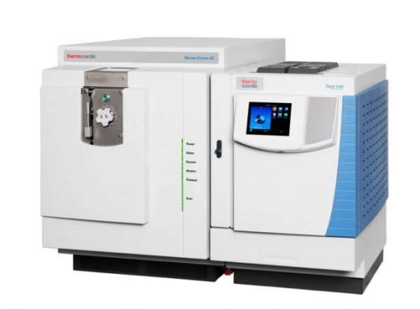 Orbitrap Exploris GC Mass Spectrometer GeneCraft Labs