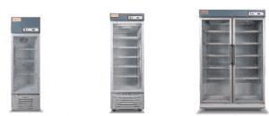 Refrigerator Thermo