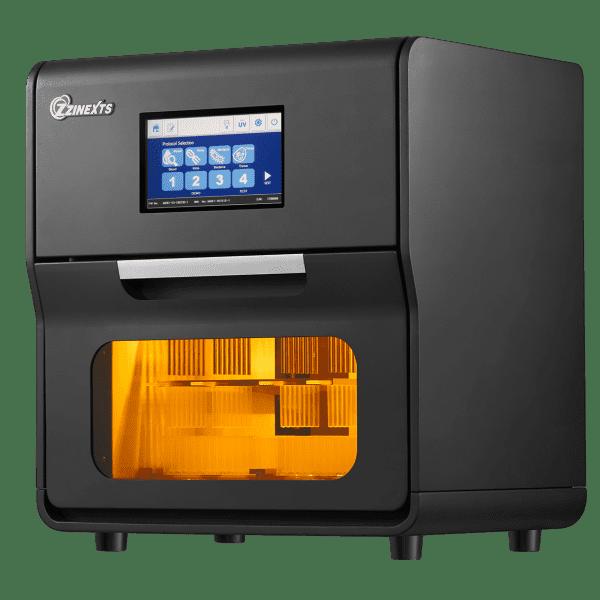 zixpress 32-genecraft
